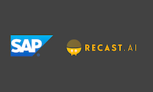 Recast.AI acquired by SAP