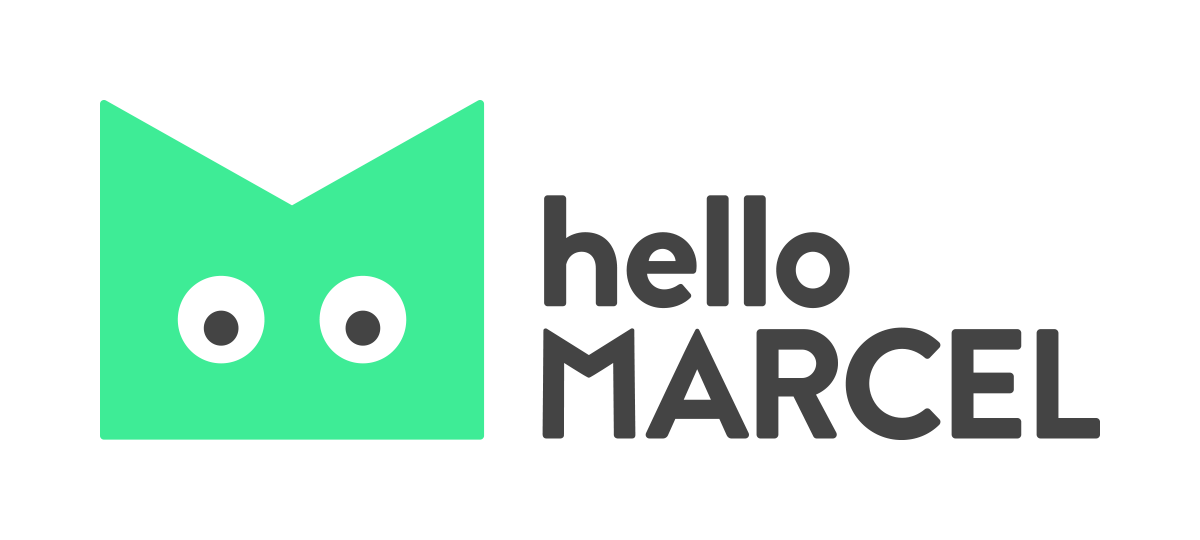 Hello Marcel
